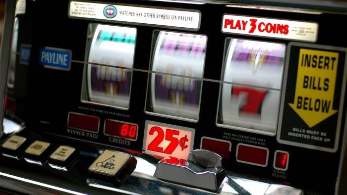 slot machine illegali sequestrate dalla guardia di finanza