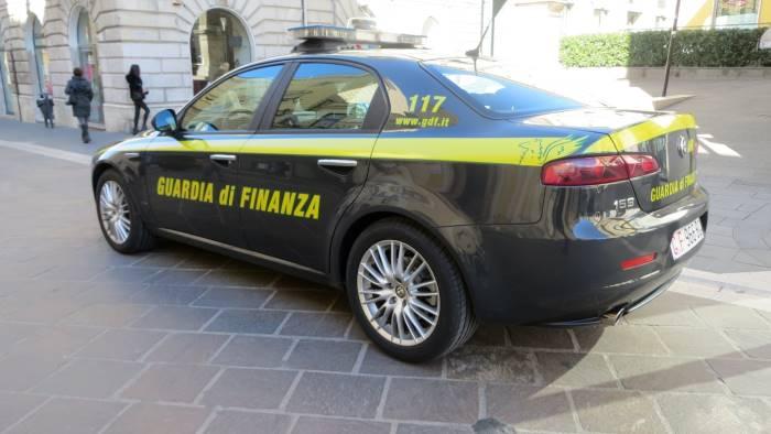 Famiglia rom attiva nello spaccio di eroina e cocaina arrestata dai Carabinieri
