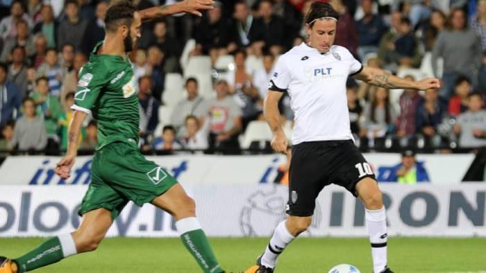 Avellino-Cesena (1-1) Due arresti prima della gara