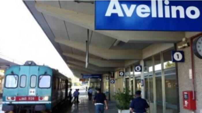 doppio anniversario per la stazione ferroviaria di avellino