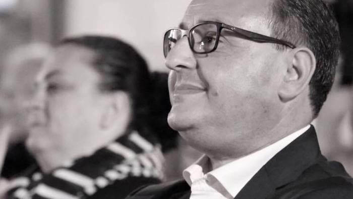 carmelo stanziola vice presidente della provincia di salerno