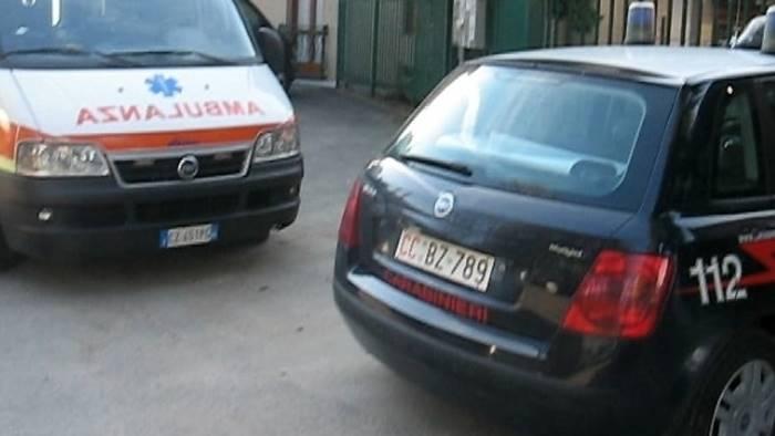 donna morta in casa indagati 2 medici e operatrice 118