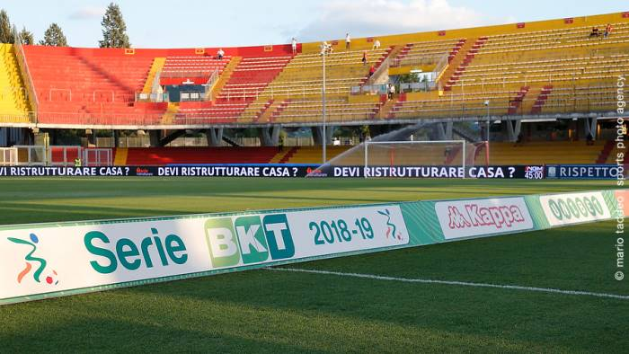 serie b si valuta il var nei play off