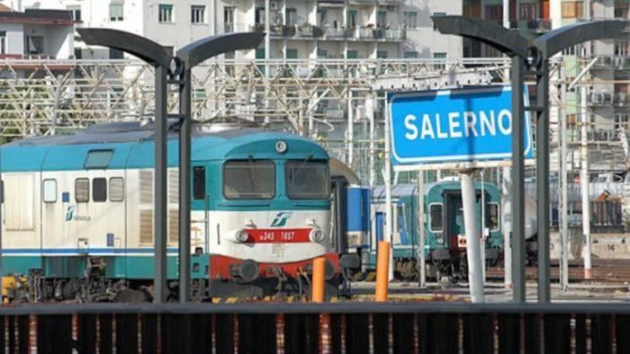 due treni jazz in arrivo a salerno per i pendolari campani