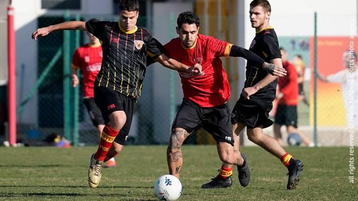Benevento subito al lavoro test con l 39 under 17 all for Subito offerte lavoro salerno