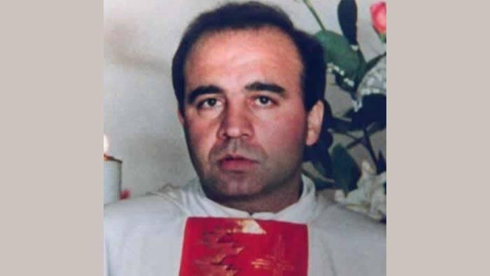 venticinquesimo anniversario dell uccisione di don peppe diana