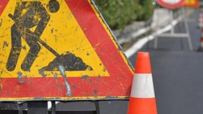 sicurezza stradale ripristino delle barriere