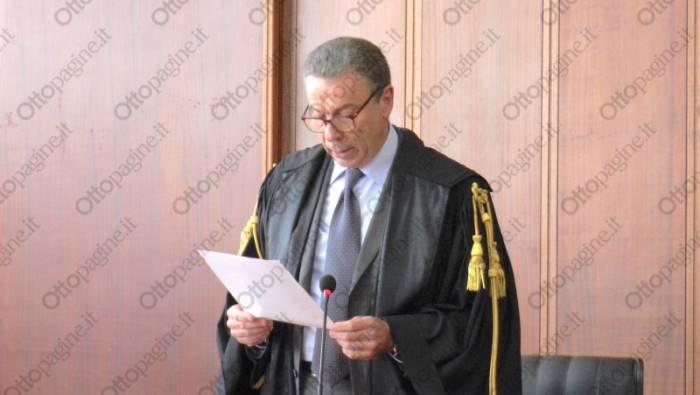 il csm ordina la rimozione del giudice monteleone
