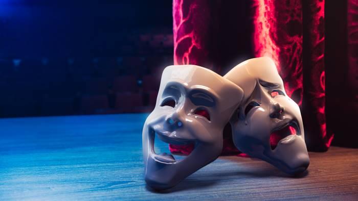 teatro se il botteghino chiude fuori il talento
