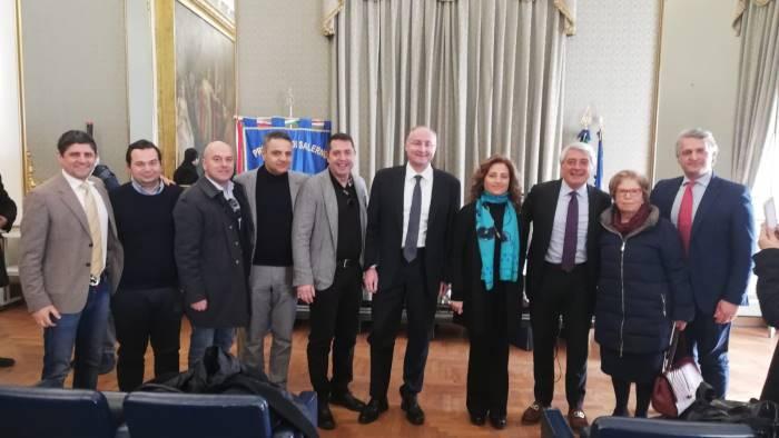 elezioni upi lengua e picone referenti per l irpinia