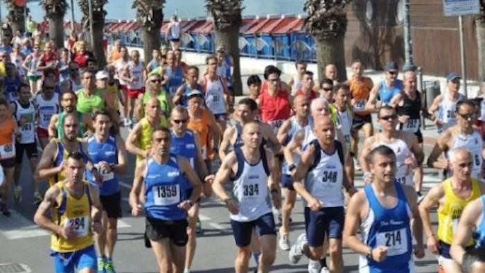 a giugno la xv edizione della sannio half marathon