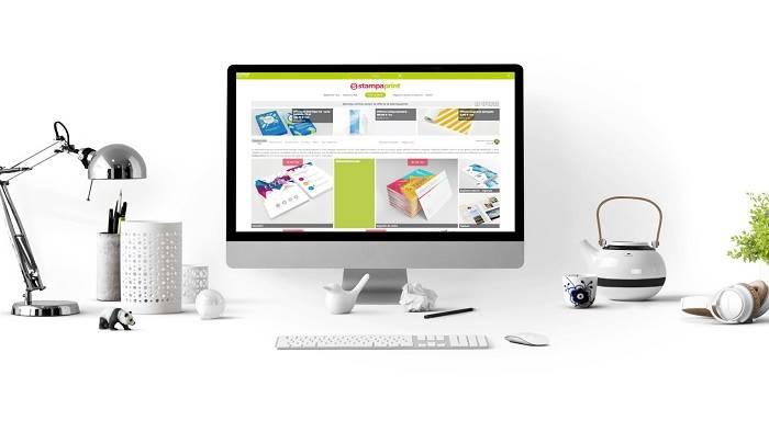 stampaprint la tipografia online pensata per chi non e grafico