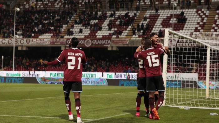 salernitana verona apre il tour de force decisivo