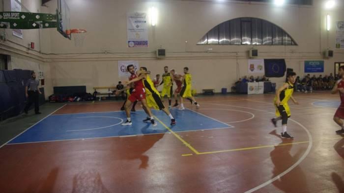 basket slz solofra secondo posto e testa al succivo