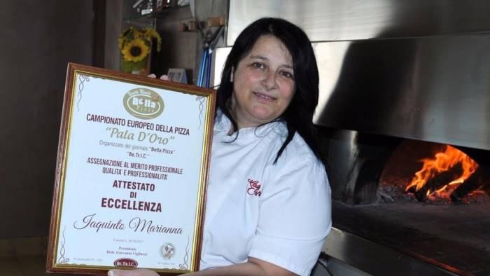 dal gluten free all unesco i segreti della pizza perfetta
