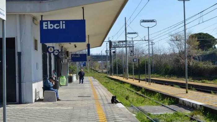 ferrovia eboli calitri opera fondamentale per il sud italia