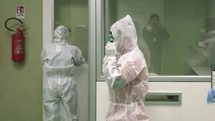 coronavirus in quarantena una famiglia in cilento