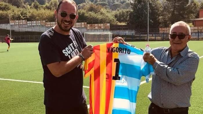 Benevento calcio, al presidente Vigorito il premio nazionale Prisco