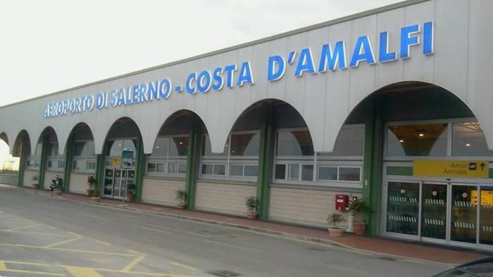 aeroporto costa d amalfi il tar annulla il decreto via