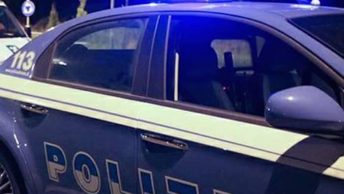 sicurezza a salerno e provincia task force della polizia