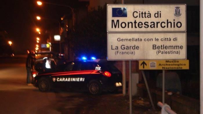 trovati con la cocaina in due arrestati dai carabinieri