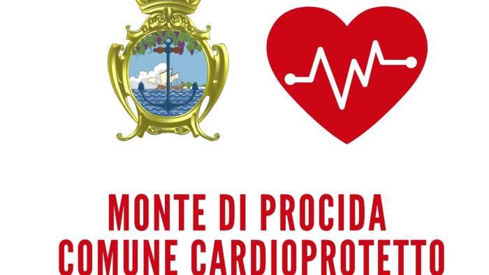 monte di procida comune cardioprotetto