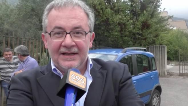 Condanna Iannace, OpenIrpinia contro il Pd campano: atteggia-mento squallido