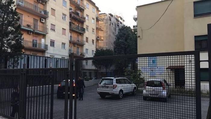 Presunta Meningite alla Scuola Calcedonia, bimbo in Ospedale
