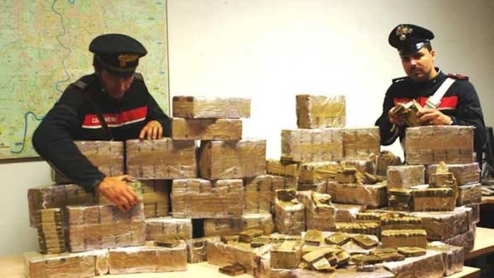Messina, arrestato marocchino per spaccio di droga