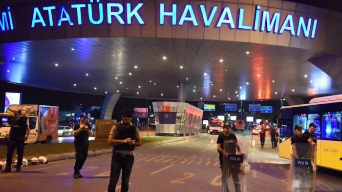 Sindaco del Salernitano espulso dalla Turchia per
