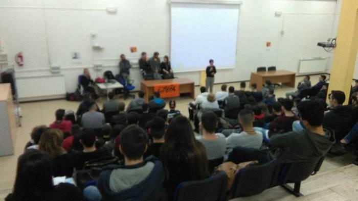 giornata della memoria studenti incontrano vittime di camorra