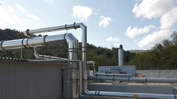 A battipaglia il primo impianto per il compostaggio for Costo impianto irrigazione a pioggia