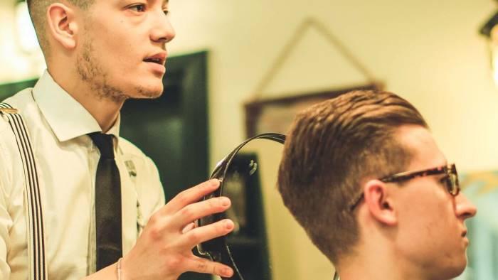 il cuore grande di gianluca barbiere gratis per i terremotati