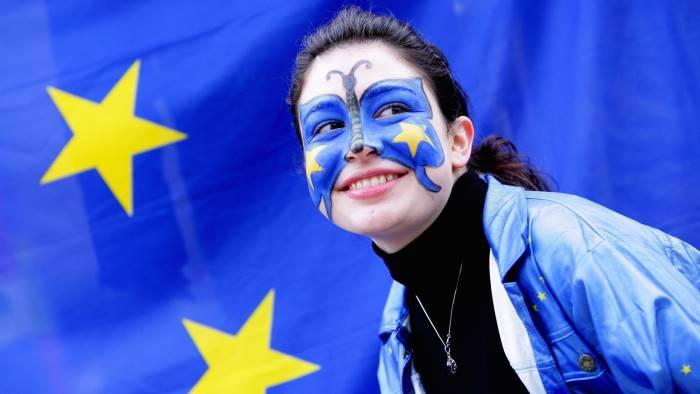 Leader Ue firmano una Dichiarazione comune per la nuova Europa