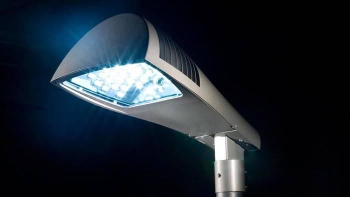 guardia sanframondi parte nuovo piano pubblica illuminazione