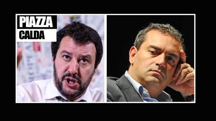 Niente maxischermo per Napoli-Real: la Prefettura boccia idea del Comune