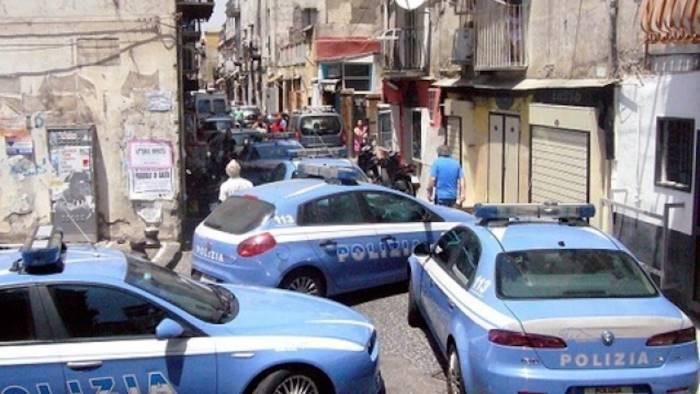 Colpo ai Moccia: sequestro da 10 milioni di euro
