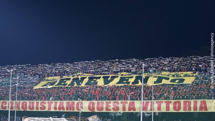 Serie B: DIRETTA Benevento-Salernitana 0-0 | Inizia il posticipo