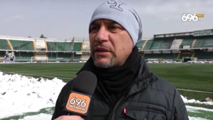 Morte Davide Astori, rinviate tutte le partite: salta anche Avellino-Bari