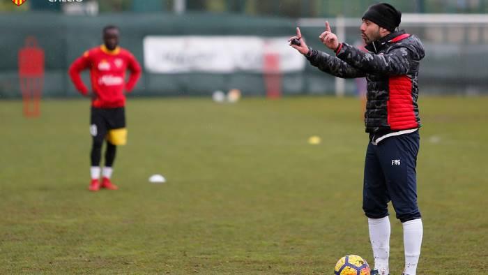 Benevento - Verona: tabellino e risultato in diretta