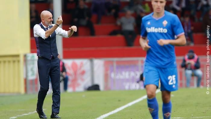 Fiorentina, Pioli: senza Davide non sarà più come prima