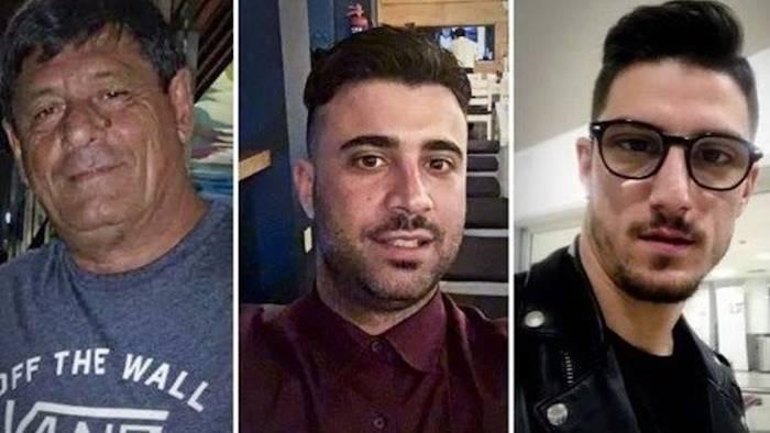 messico terrore per i 3 scomparsi trovati cadaveri smembrati