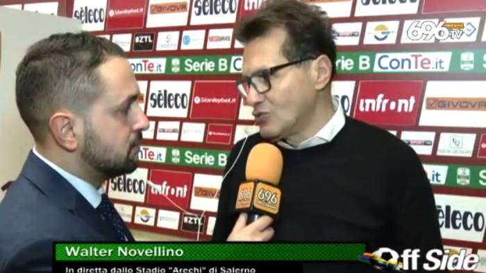 Avellino, Novellino:
