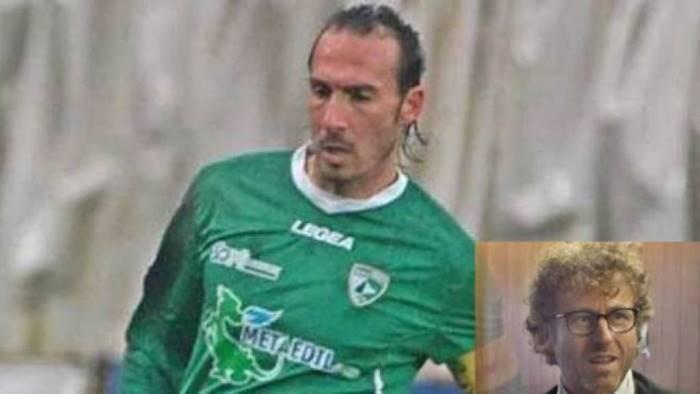 Calcioscommesse: Millesi condannato, per Izzo rinvio a giudizio