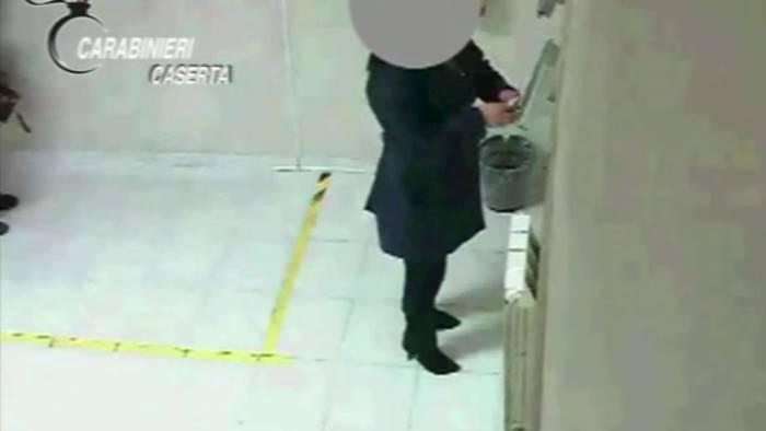 Agenzia Delle Entrate Incastrati I Furbetti Del Cartellino Ottopagine It Caserta