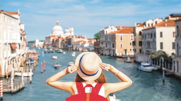 dal turismo sociale all impresa sociale del turismo