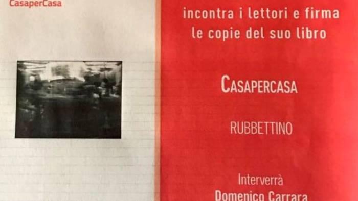casa per casa il romanzo reportage di sandro abruzzese