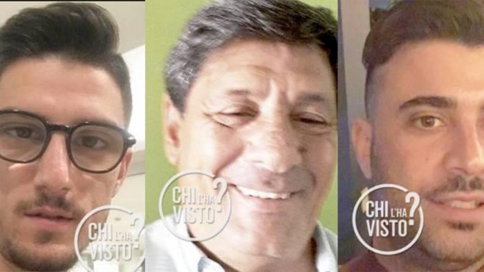 Napoletani scomparsi, narcos dà ordini a polizia messicana: