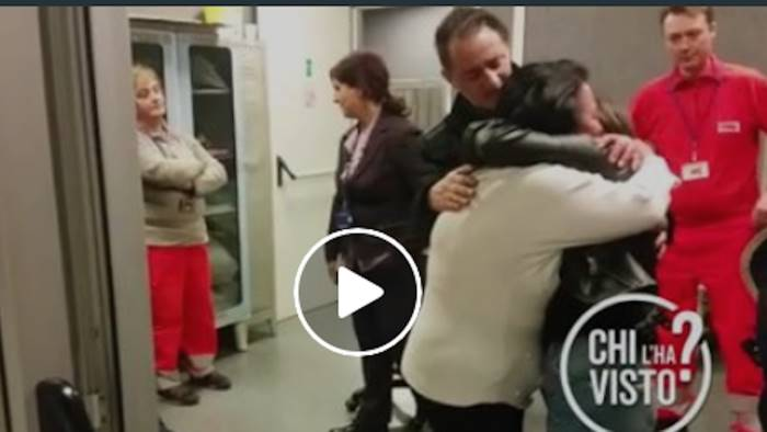Caserta : madre e figlio trovati dopo tre giorni morti in casa
