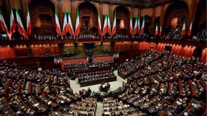 Caserta ecco gli eletti c 39 anche un leghista for Notizie parlamento italiano